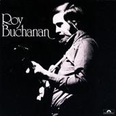 Roy Buchanan - I Am A Lonesome Fugitive