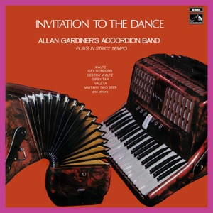 Allan Gardiner's Accordion Band - Military Two Step: I've Got a Lovely Bunch of Coconuts / We Are the Boys from Way Down Under / McNamaras Band