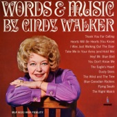 Cindy Walker - You Don't Know Me