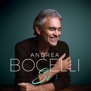 Andrea Bocelli & Dua Lipa - If Only
