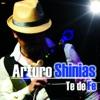 Arturo Shinias
