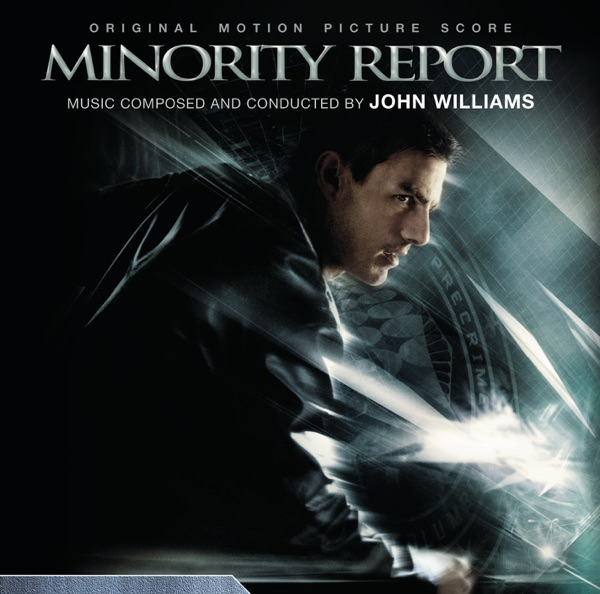 Minority Report (Original Motion Picture Score)