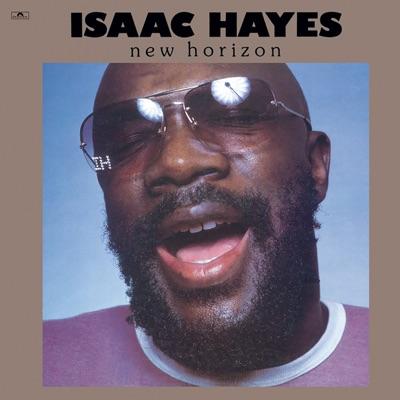 New Horizon - Isaac Hayes