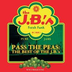 (It's Not the Express) It's the J.B.'s Monaurail (Pt. 1 & 2)