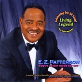 E Z Patterson - Ain't No Stopping Us Now (California Bounce)