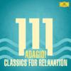 111 Adagio! Classics For Relaxation - Verschillende artiesten