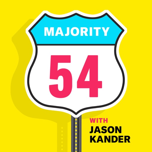 Cover image of Majority 54