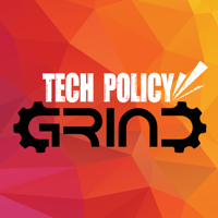 Podcast cover art for Tech Policy Grind