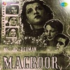 Magroor Original Motion Picture Soundtrack Single