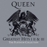 The Platinum Collection (Greatest Hits I, II & III) - Queen - Queen