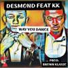 Way You Dance feat KK Single