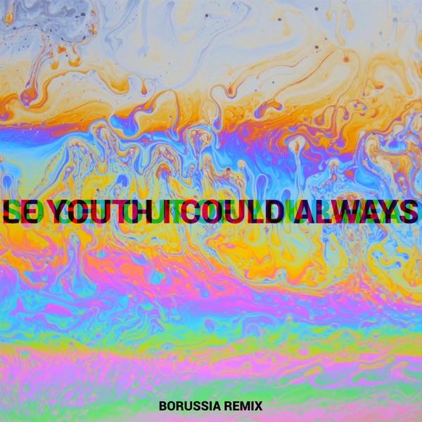 I Could Always (feat. MNDR) [Borussia Remix] - Single