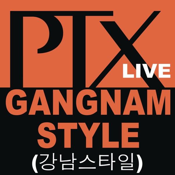 Gangnam Style (Live) - Single