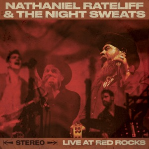 Nathaniel Rateliff & The Night Sweats & Preservation Hall Jazz Band - S.O.B.