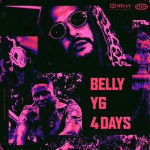 4 Days (feat. YG) - Single Mp3 Download