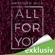 Meredith Wild - Verlangen: All for you 3