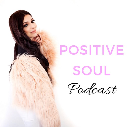 Cover image of Positive Soul