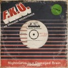 Nightmares in a Damaged Brain - Single (Radio Edit) - Single, F.K.Ü.