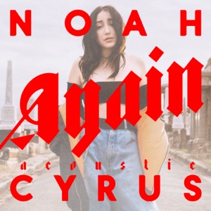 Again (Acoustic Version) - Single Mp3 Download