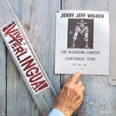 Jerry Jeff Walker - Gettin' By