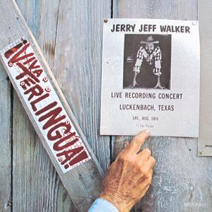 Jerry Jeff Walker - Viva Terlingua (Live)