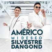 Mi Deseo (feat. Silvestre Dangond) - Américo