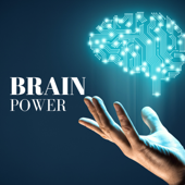 Brain Power - Study Alpha Waves for Deep Focus & Mindful Concentration