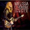 Melissa Etheridge - A Little Bit of Me: Live in L.A. kunstwerk