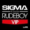 Rudeboy (VIP) - Single