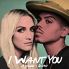 ASHLEE + EVAN - I Want You artwork