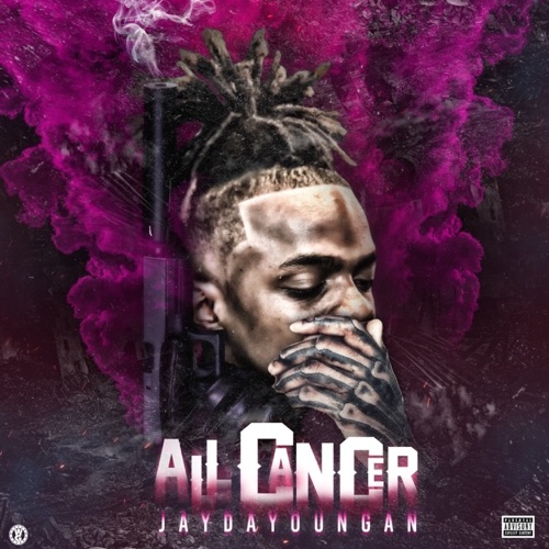 Jaydayoungan - All Cancer (feat. Boosie Badazz) - Single