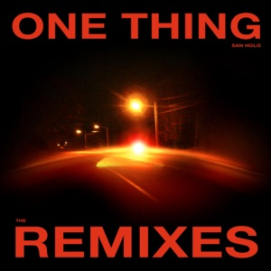 One Thing (Remixes, Vol. 2) - Single Mp3 Download