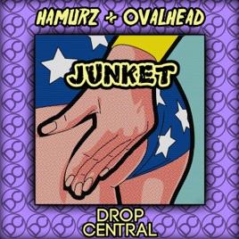 Junket single by hamurz ovalhead on apple music junket single ccuart Image collections