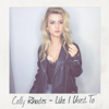 Cally Rhodes - Like I Used To artwork