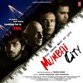 The Dark Side of Life Mumbai City (Original Motion Picture Soundtrack) - EP