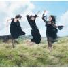 Perfume - 無限未来 アートワーク