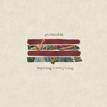 Gardenside Anything & Everything - EP music review