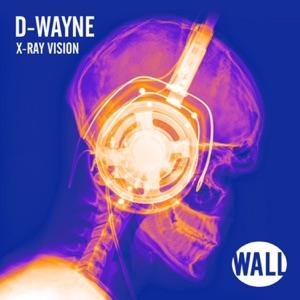 X-Ray Vision - Single