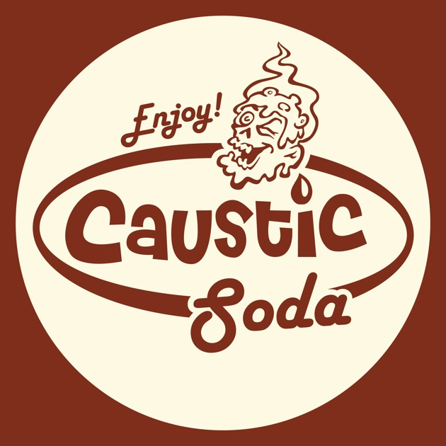 3dca7394f Caustic Soda by Caustic Soda on Apple Podcasts