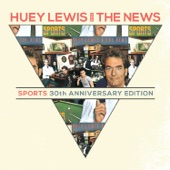 Huey Lewis And The News - Bad Is Bad