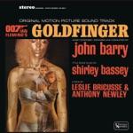 Shirley Bassey - Main Title