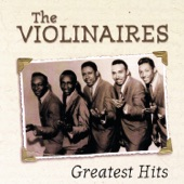 The Violinaires - What He Done For Me