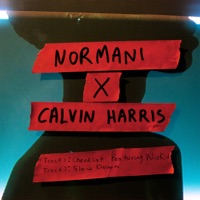 Normani, Calvin Harris - Normani x Calvin Harris