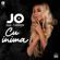 Cu Inima (feat. Cabron) - Jo