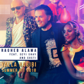 Yalla Habibi (feat. Seyi Shay & Costi) [Summer Hit]
