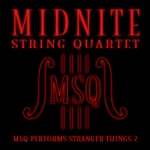 Midnite String Quartet - Ghostbusters