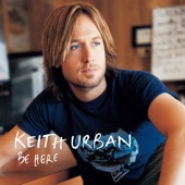Keith Urban - Country Comfort