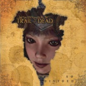 ...And You Will Know Us By the Trail of Dead - Gold Heart Mountain Top Queen Directory