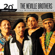 20th Century Masters : The Best of the Neville Brothers (The Millennium Collection) - The Neville Brothers - The Neville Brothers