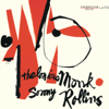 Thelonious Monk & Sonny Rollins - Thelonious Monk & Sonny Rollins (Remastered) kunstwerk